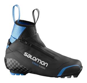 salomon race classic pilot