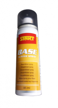 Start Base klister spray