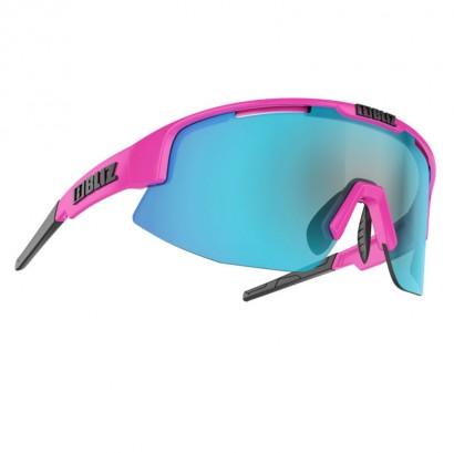 bliz matrix pink
