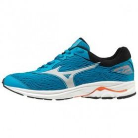 mizuno wave rider 22 jr boys