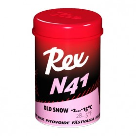 rex n41